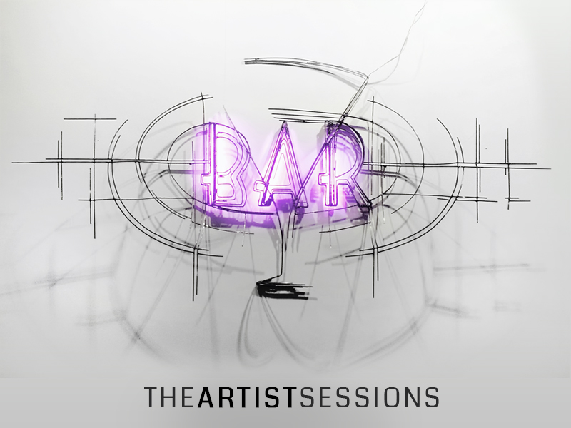 The Artist sessions