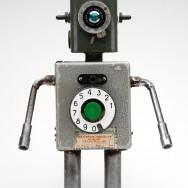 Robot telefonicus